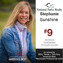Stephanie Sunshine